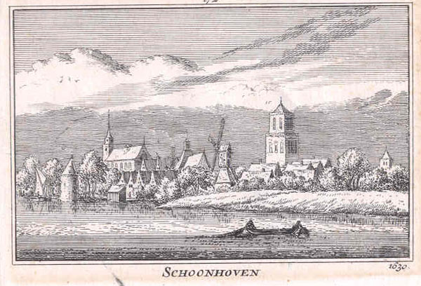 view Schoonhoven by Rademaker