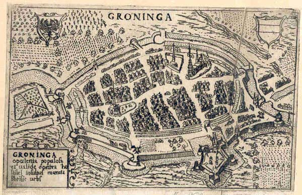 plan Groninga by Valegio